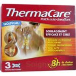 THERMACARE, bt 3 à Hourtin