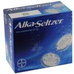 ALKA SELTZER 324 mg, comprimé effervescent à Hourtin