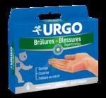 URGO BRULURES-BLESSURES x 6 à Hourtin