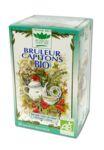 BRULEUR CAPITONS 32G à Hourtin
