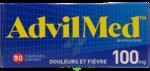 ADVILMED 100 mg, comprimé enrobé à Hourtin