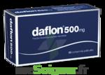DAFLON 500 mg, comprimé pelliculé à Hourtin