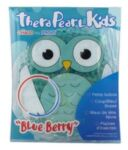 THERA PEARL KIDS POCHE CHAUD-FROID BLUEBERRY à Hourtin