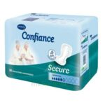 CONFIANCE SECURE Protection anatomique absorption 6 Gouttes à Hourtin