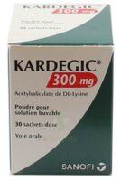 KARDEGIC 300 mg, poudre pour solution buvable en sachet à Hourtin