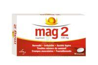 MAG 2 100 mg, comprimé à Hourtin
