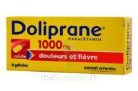 DOLIPRANE 1000 mg Gélules Plq/8 à Hourtin