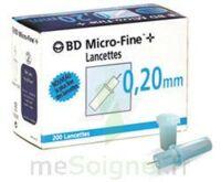 BD MICRO - FINE +, bt 200 à Hourtin