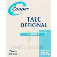 COOPER TALC, bt 250 g à Hourtin