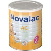 NOVALAC AC , 6-12 mois   bt 800 g à Hourtin