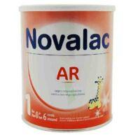 NOVALAC AR, 0-6 mois bt 800 g à Hourtin