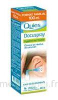 QUIES DOCUSPRAY HYGIENE DE L'OREILLE, spray 100 ml à Hourtin