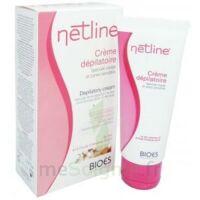NETLINE CREME DEPILATOIRE VISAGE ZONES SENSIBLES, tube 75 ml à Hourtin