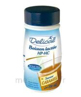 DELICAL BOISSON LACTEE HP HC, 200 ml x 4 à Hourtin