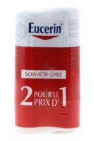 LIP ACTIV SOIN ACTIF LEVRES EUCERIN 4,8G x2 à Hourtin