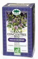 TISANE CONCENTREE SOMMEIL à Hourtin