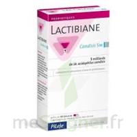 LACTIBIANE CND 5M BOITE DE 40 GELULES à Hourtin