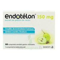 ENDOTELON 150 mg, comprimé enrobé gastro-résistant à Hourtin