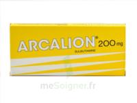 ARCALION 200 mg, comprimé enrobé à Hourtin