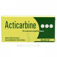 ACTICARBINE, comprimé enrobé à Hourtin