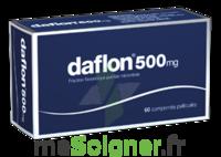 DAFLON 500 mg, comprimé Plq/60 à Hourtin