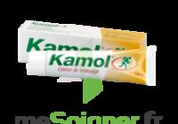 Kamol Chauffant crème de massage à Hourtin