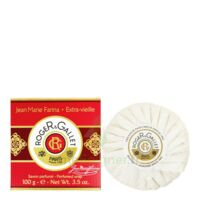 ROGER GALLET Savon Frais Parfumé Jean-Marie Farina Boîte Carton à Hourtin