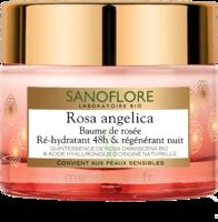 SANOFLORE Rosa angelica :  Baume de rosée à Hourtin