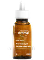 Flacon doseur pour mélanges d'huiles essentielles à Hourtin