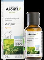 AIR PUR Composition pour diffusion agrumes à Hourtin