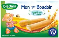 Bledina Mon 1er boudoir (6x4 biscuits) à Hourtin