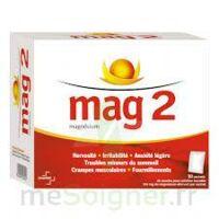 MAG 2, poudre pour solution buvable en sachet à Hourtin