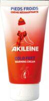 AKILEINE Crème réchauffement pieds froids T/75ml à Hourtin