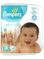 Pampers ProCare Premium Protection à Hourtin