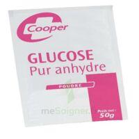 GLUCOSE COOPER SACHET, bt 20 à Hourtin