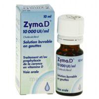 ZYMAD 10 000 UI/ml, solution buvable en gouttes à Hourtin