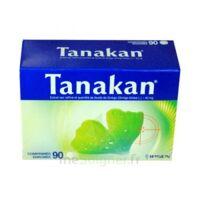 TANAKAN 40 mg, comprimé enrobé à Hourtin