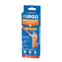 URGO VERRUES S application locale verrues résistantes Stylo/1,5ml à Hourtin
