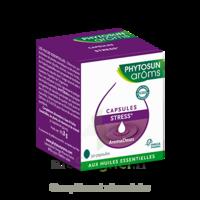 Phytosun Arôms Capsule Stress à Hourtin