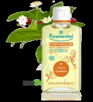 PURESSENTIEL ARTICULATIONS ET MUSCLES Huile de massage bio effort musculaire 200ml à Hourtin