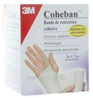 COHEBAN, blanc 3 m x 7 cm à Hourtin