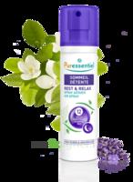 PURESSENTIEL SOMMEIL DETENTE Spray 12 huiles essentielles à Hourtin