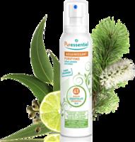 PURESSENTIEL ASSAINISSANT Spray aérien 41 huiles essentielles 200ml à Hourtin