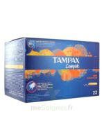 Tampax Compak Super Plus tampon à Hourtin