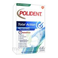 Polident Total Action Nettoyant à Hourtin
