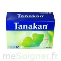 TANAKAN 40 mg/ml, solution buvable Fl/90ml à Hourtin