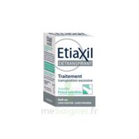 Etiaxil Aisselles Déodorant peau sèche 15ml à Hourtin