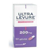 ULTRA-LEVURE 200 mg Gélules Fl/30 à Hourtin