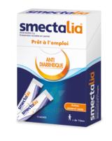SMECTALIA 3 g Suspension buvable en sachet 12Sach/10g à Hourtin