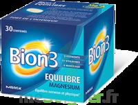 Bion 3 Equilibre Magnésium Comprimés B/30 à Hourtin